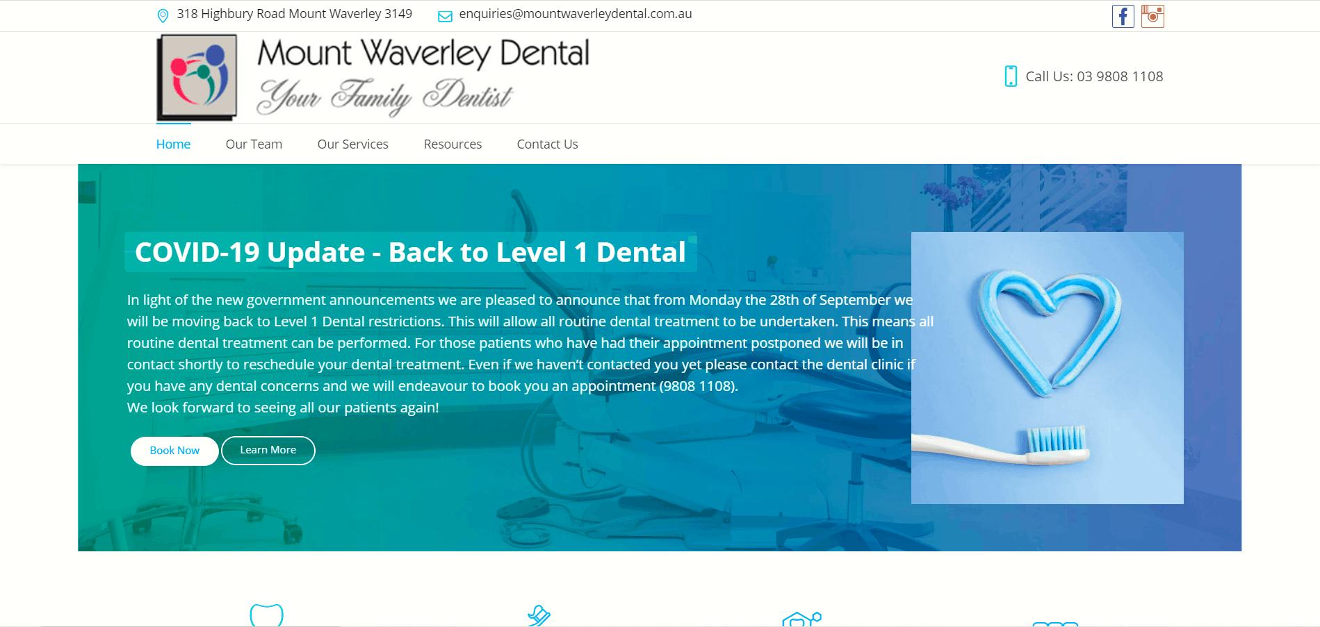 Mount Waverley Dental