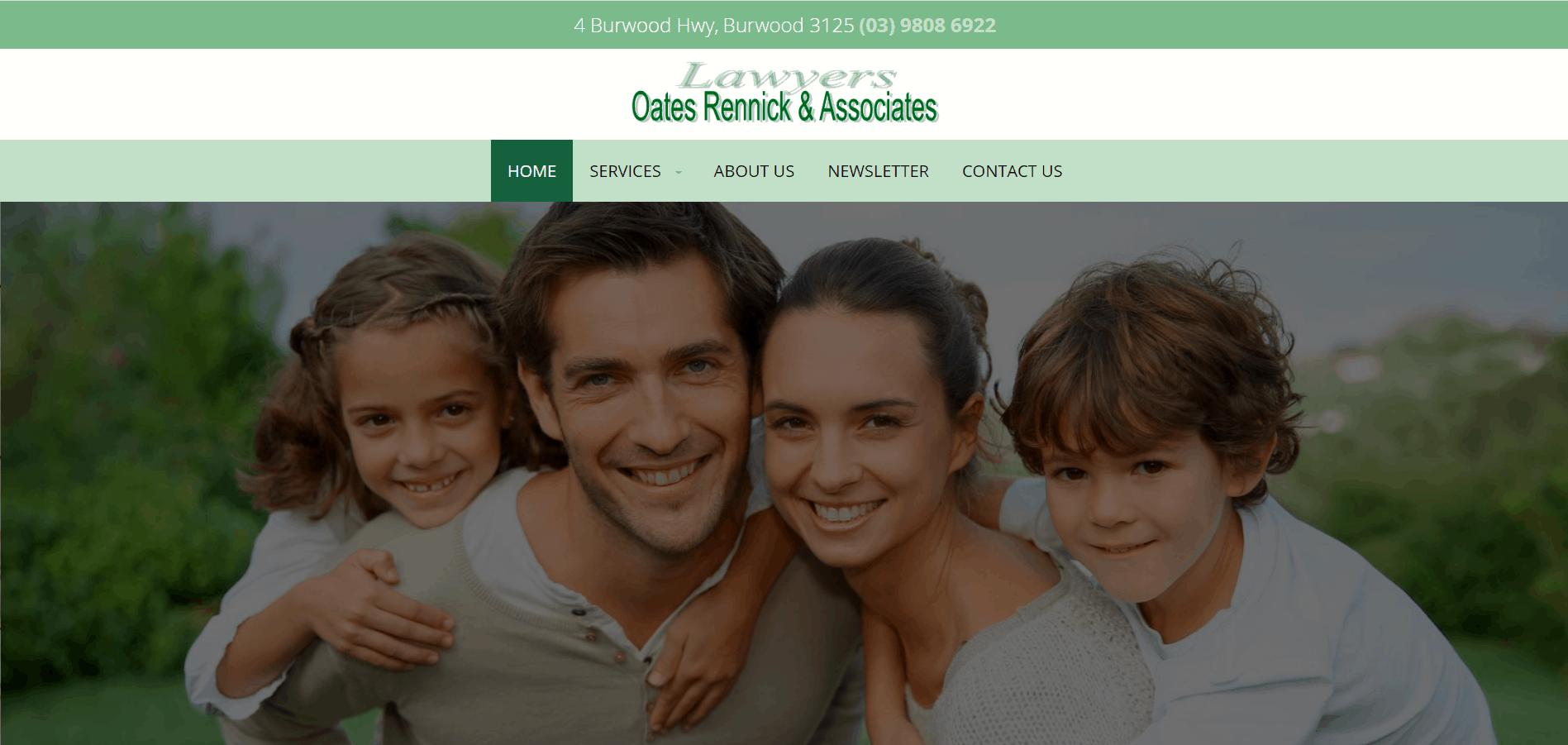 Oates Rennick & Associates