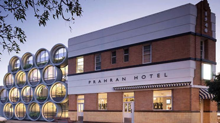 Prahran Hotel Christmas Dinner Ideas Melbourne