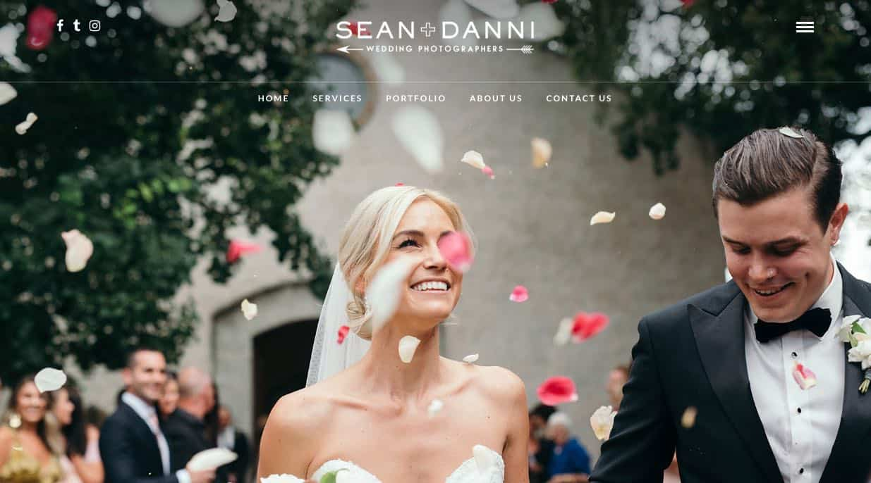 Sean And Danni Wedding Photography Mornington Peninsula