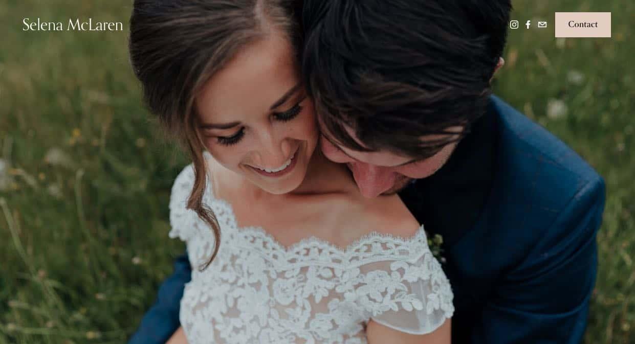 Selena Mclaren Wedding Photography Mornington Peninsula