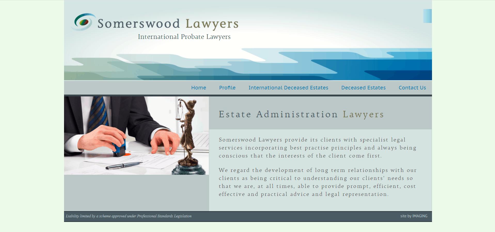 Somerswood Lawyers