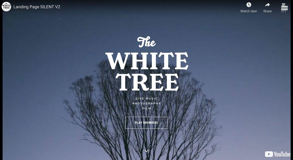The White Tree Wedding Singers Bands Sydney