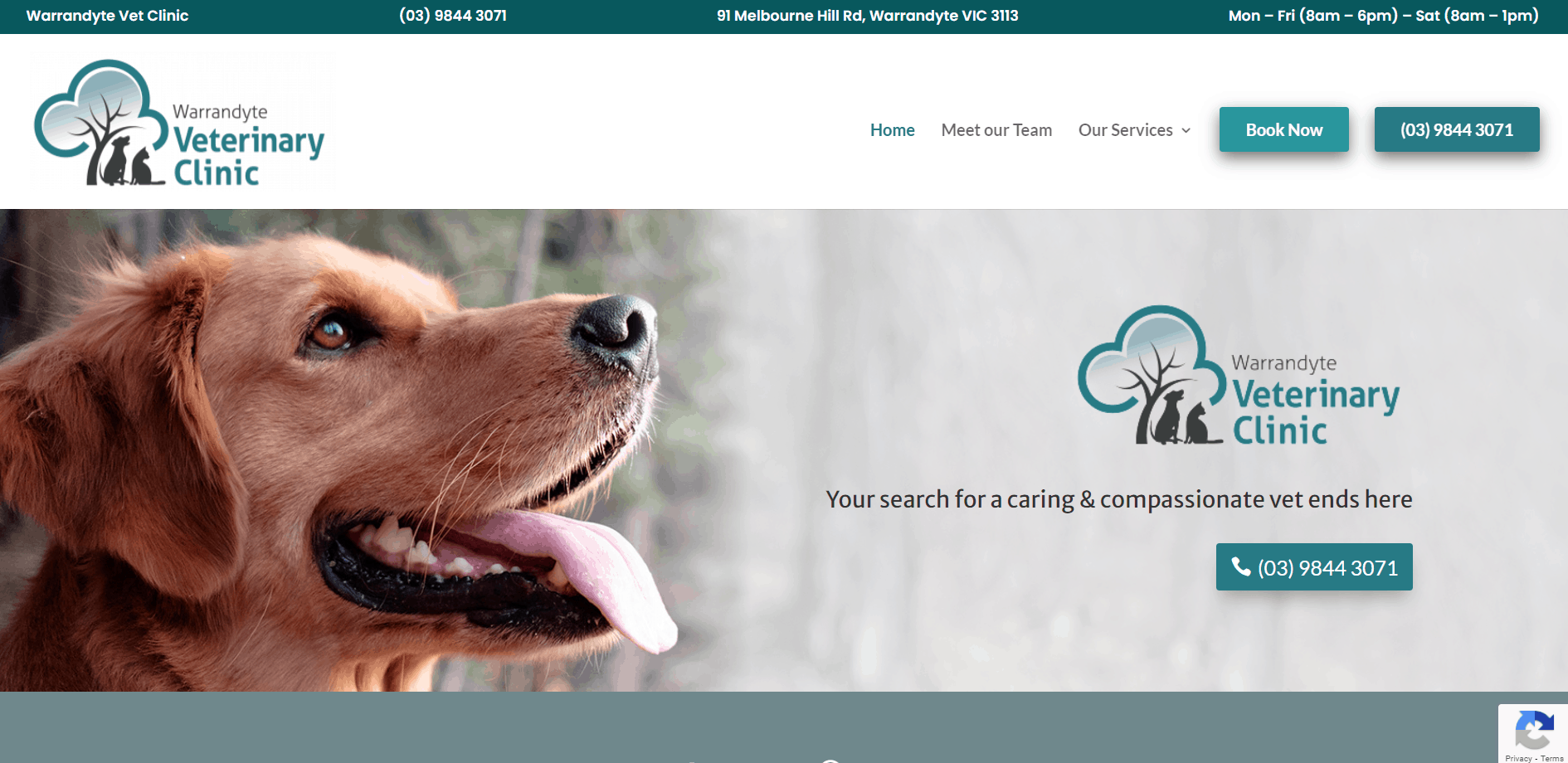 Warrandyte Veterinary Clinic