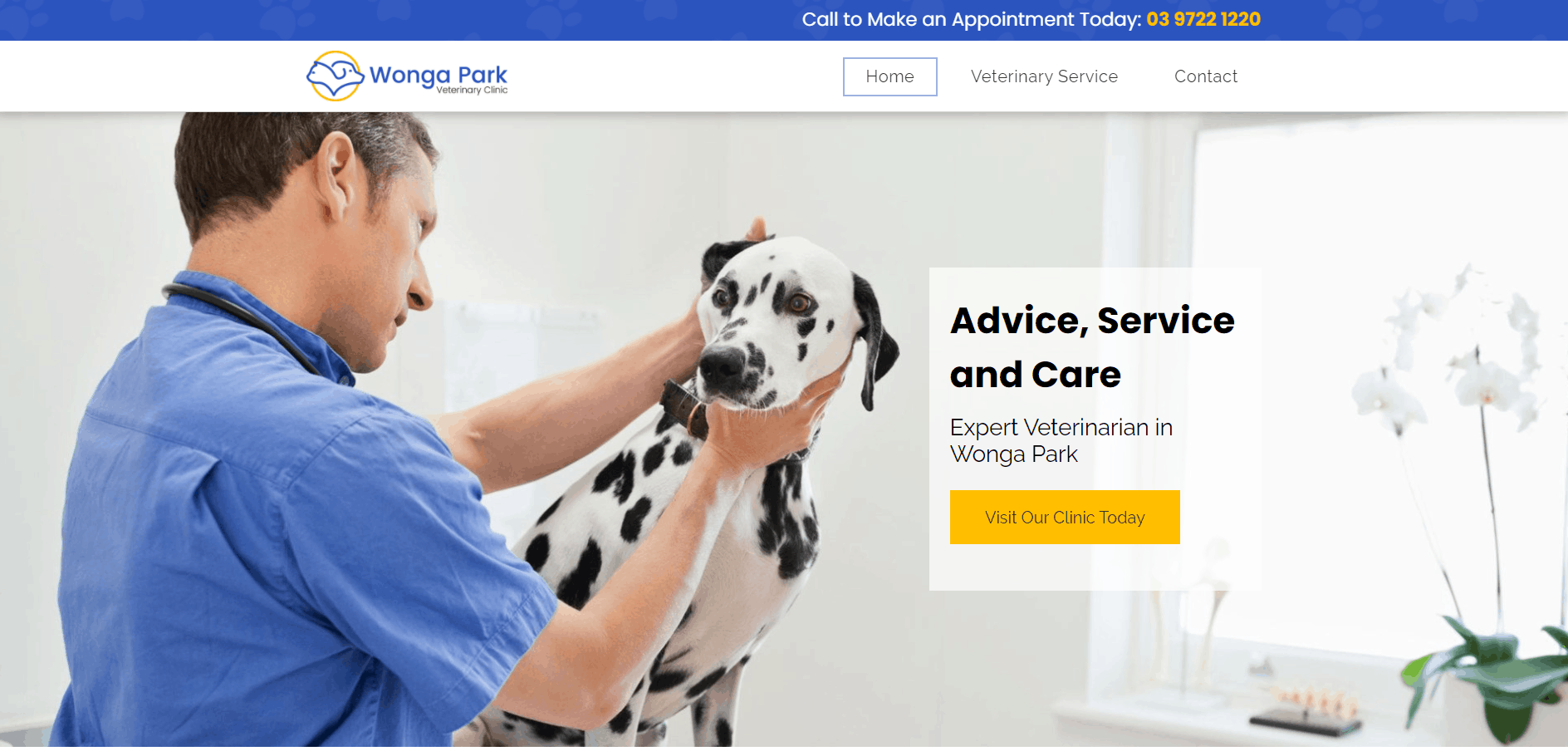 Wonga Park Veterinary Clinic