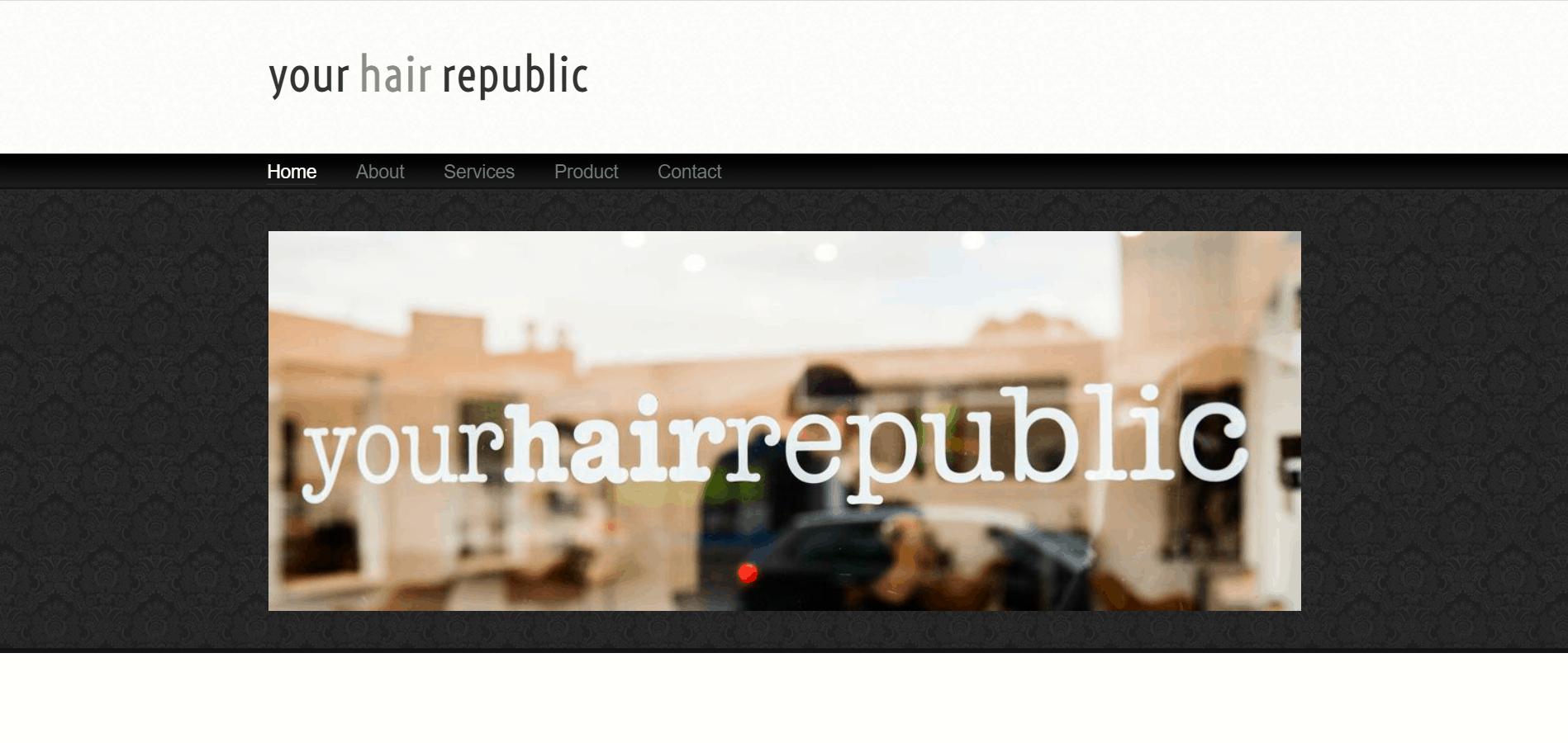 Your Hair Republic