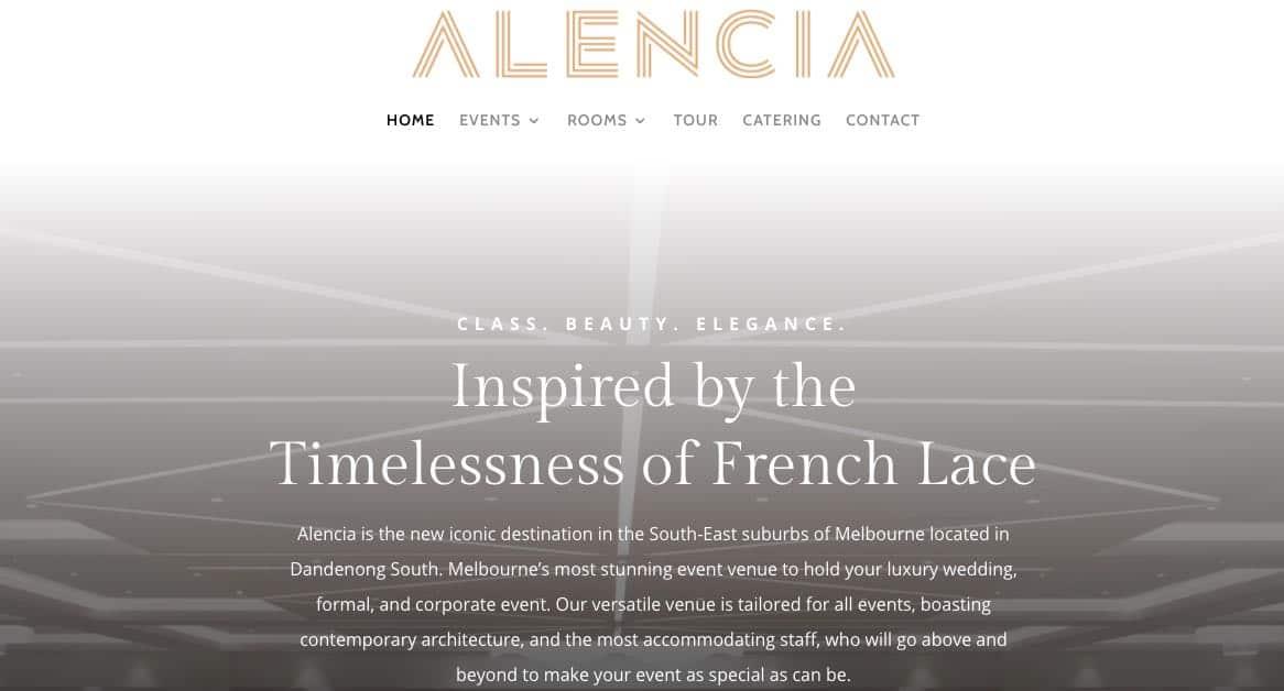 alencia accommodation and hotel burwood melbourne