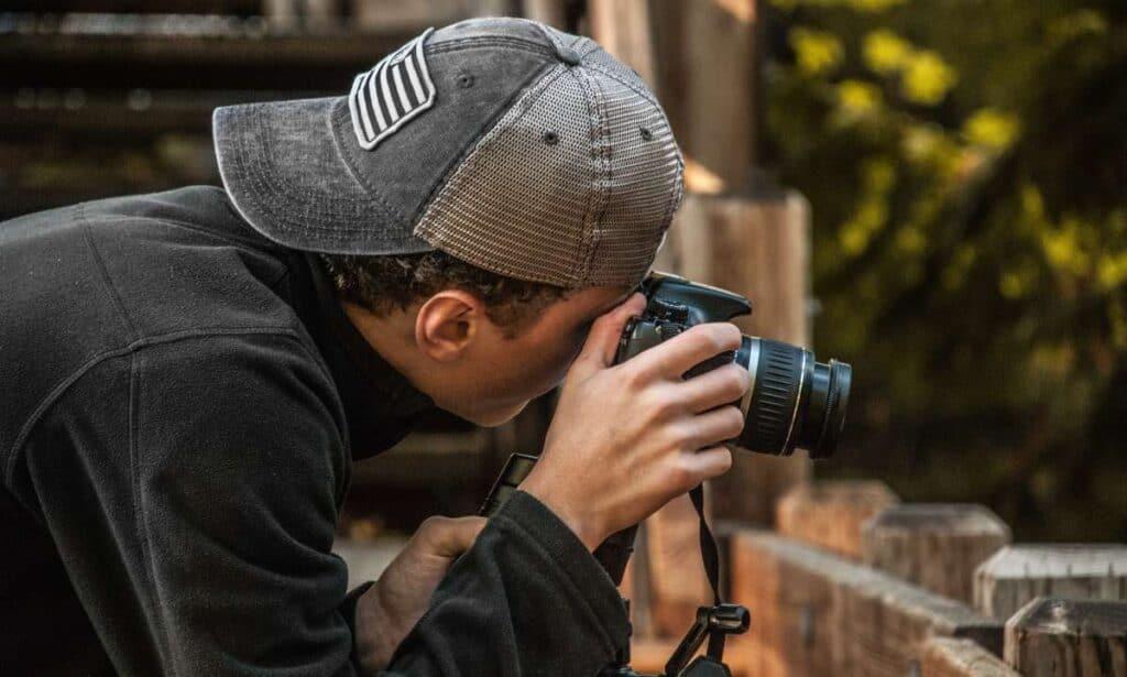 Beginner Wedding Photographer