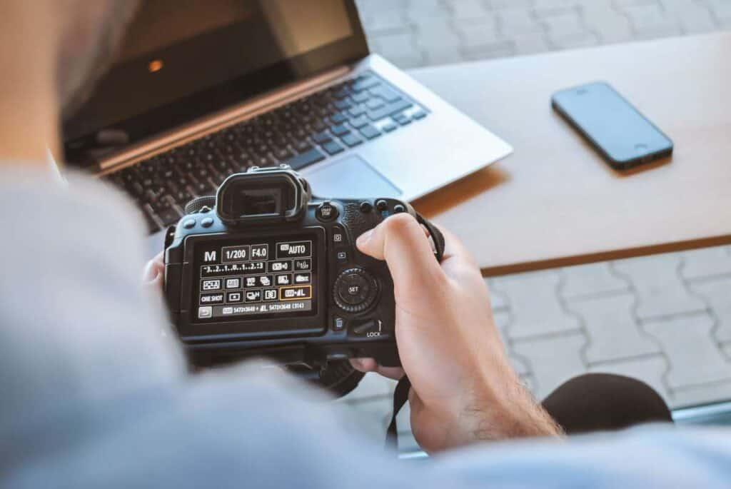 Camera Setting