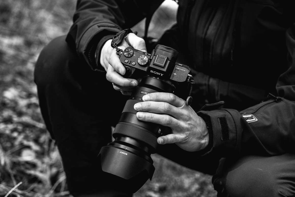 How To Shoot Engagement Photos 2
