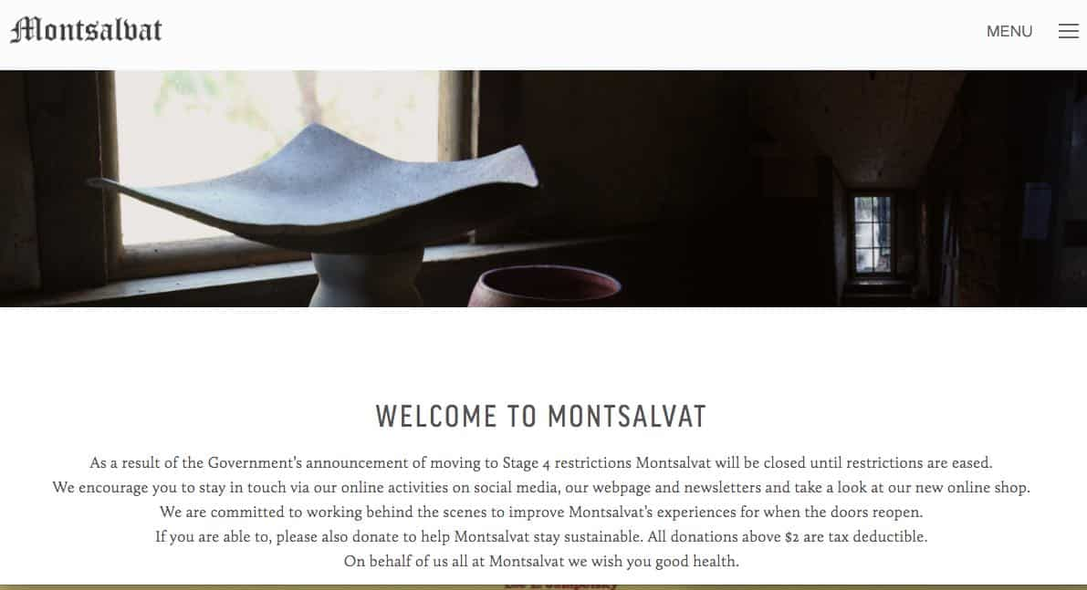 montsalvat accommodation and hotel burwood melbourne
