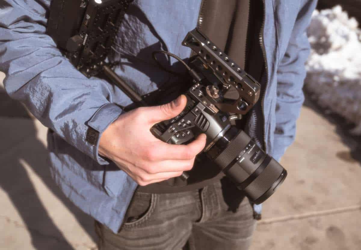 Professional Photographer 1