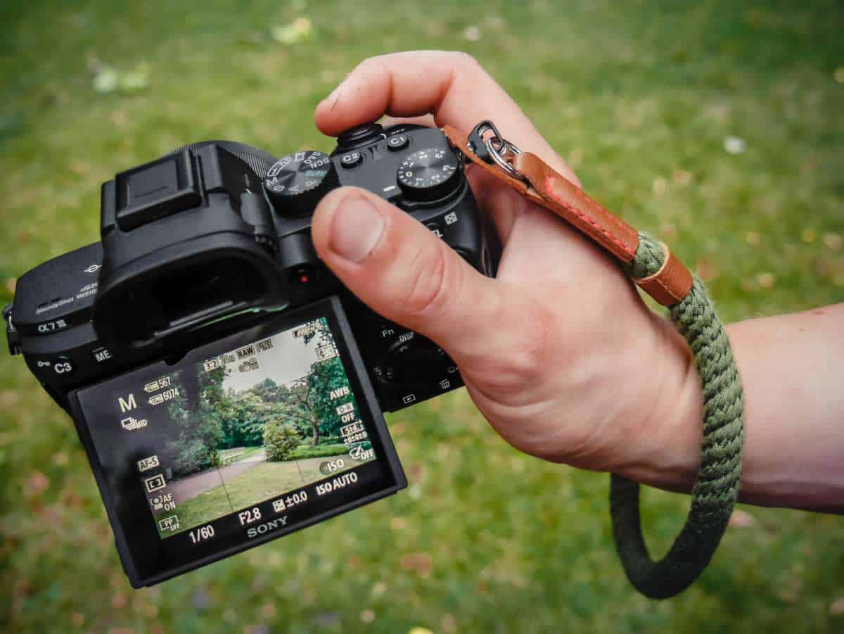 Wedding Photography Manual Shooting