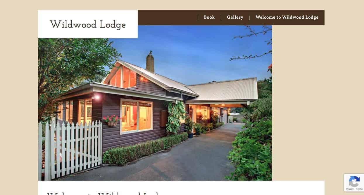 wildwood lodge accommodation and hotel burwood melbourne