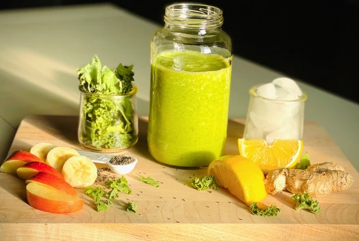 best detox cleanse drinks for a healthy body vines