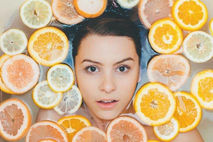 best skin tightening face masks vines