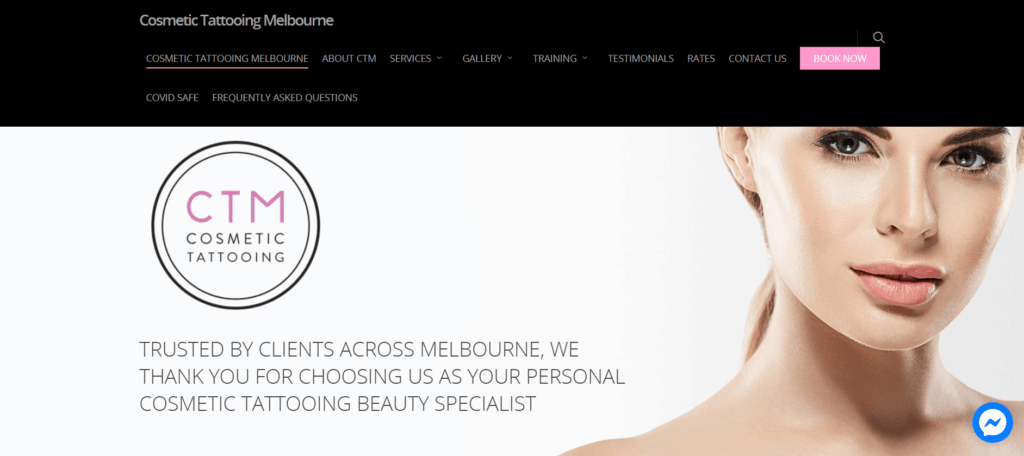 cosmetic tattooing melbourne
