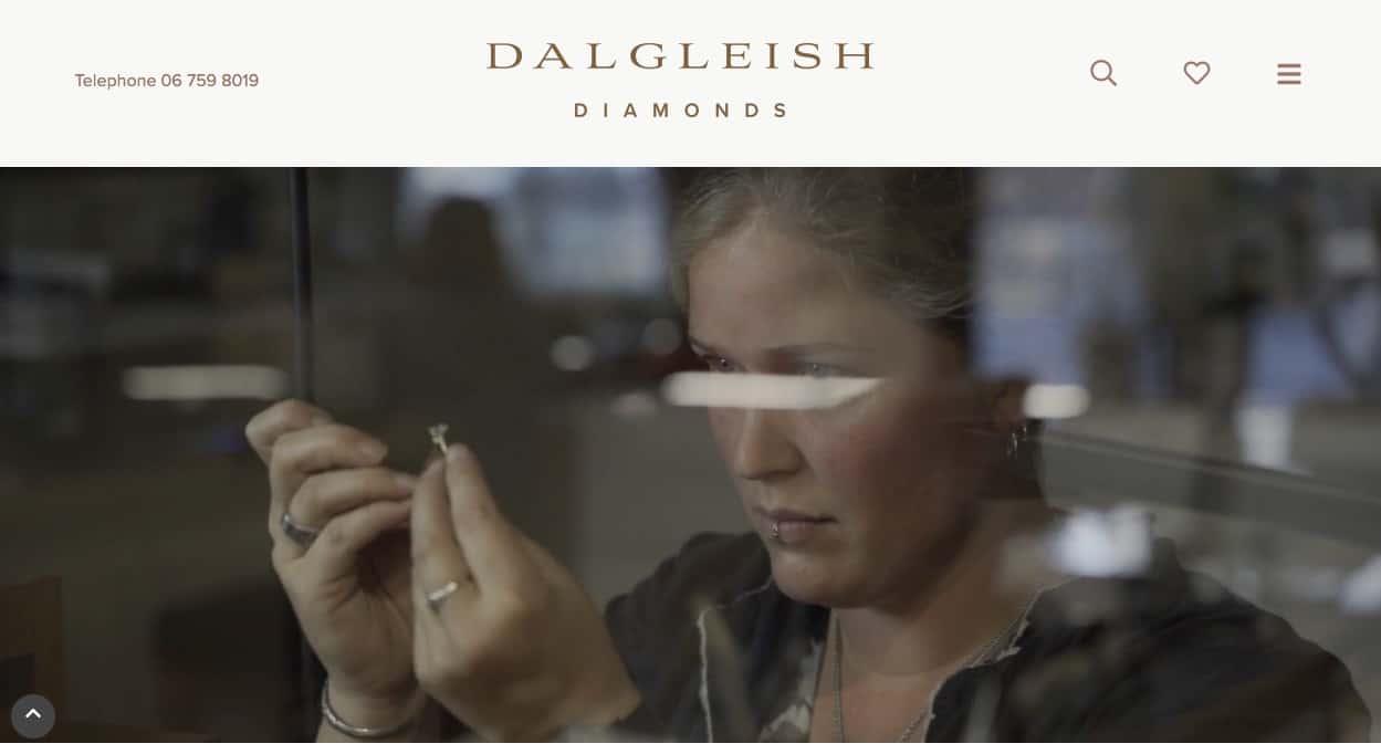 dalgleish diamonds wedding and engagement rings new zealand