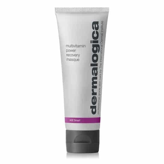 dermalogica skin tightening face mask
