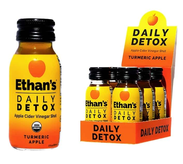 ethan's  Intermittent Fasting Cleanse Drink