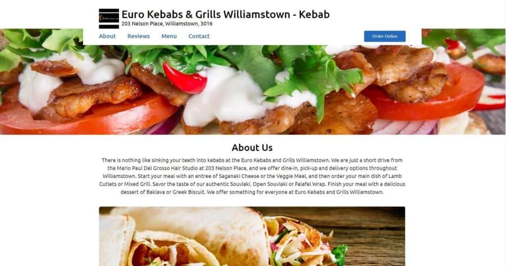 euro kebabs & grills