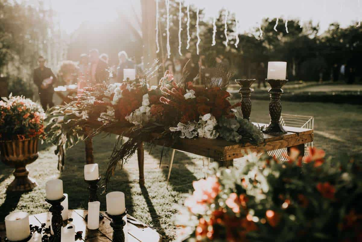 how to choose a perfect theme for your wedding1