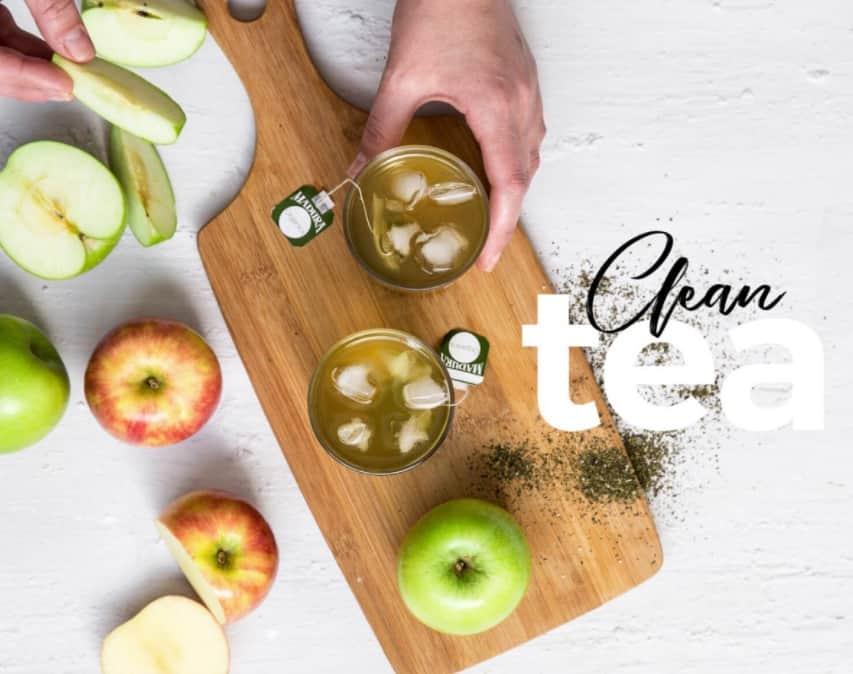 madura tea detox cleanse drink