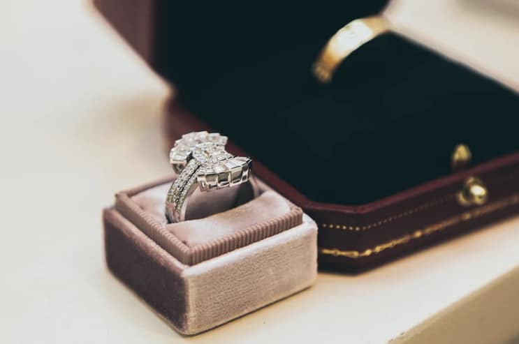 places to buy best wedding & engagement rings in new zealand