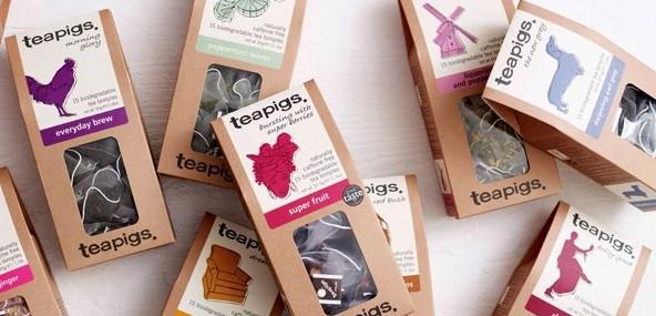 teapigs detox cleanse drink