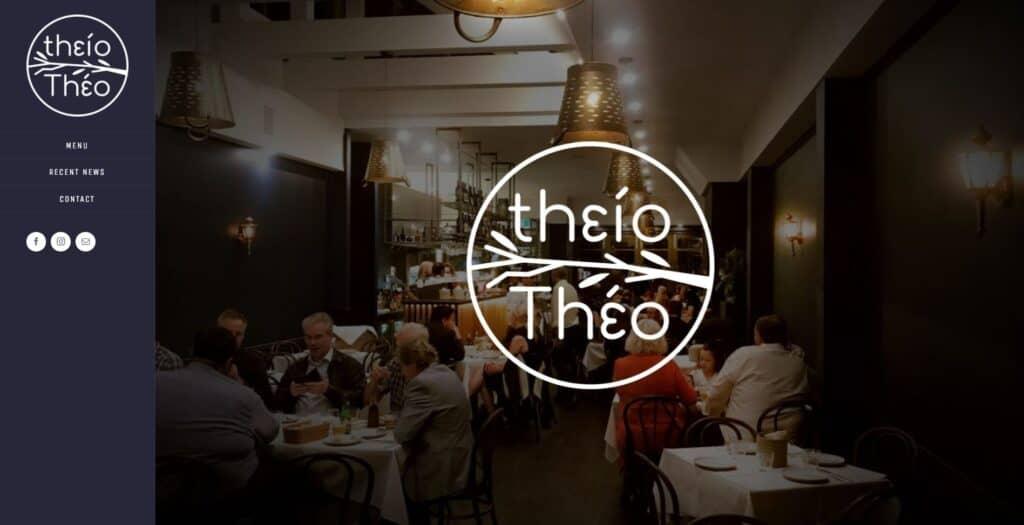 theio theo