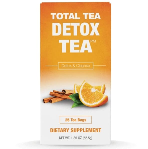 total tea  Intermittent Fasting Cleanse Drink