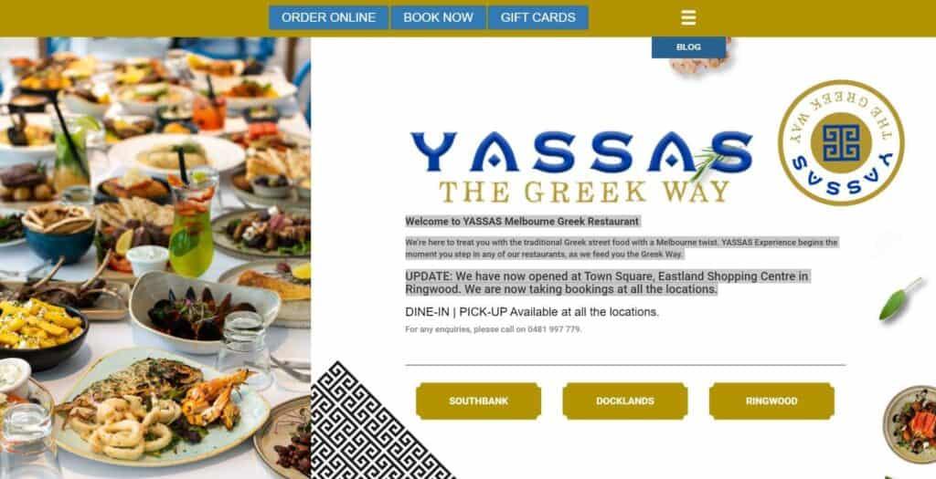 yassas