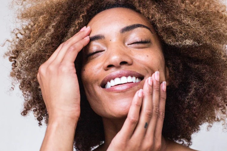 best skin brightening face mask vines