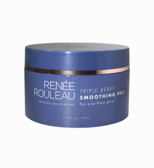 renee rouleau skin brightening face mask