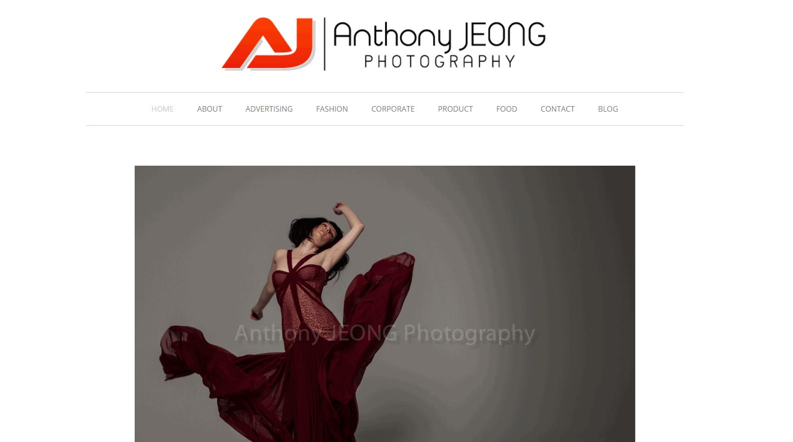 anthony jeong photography