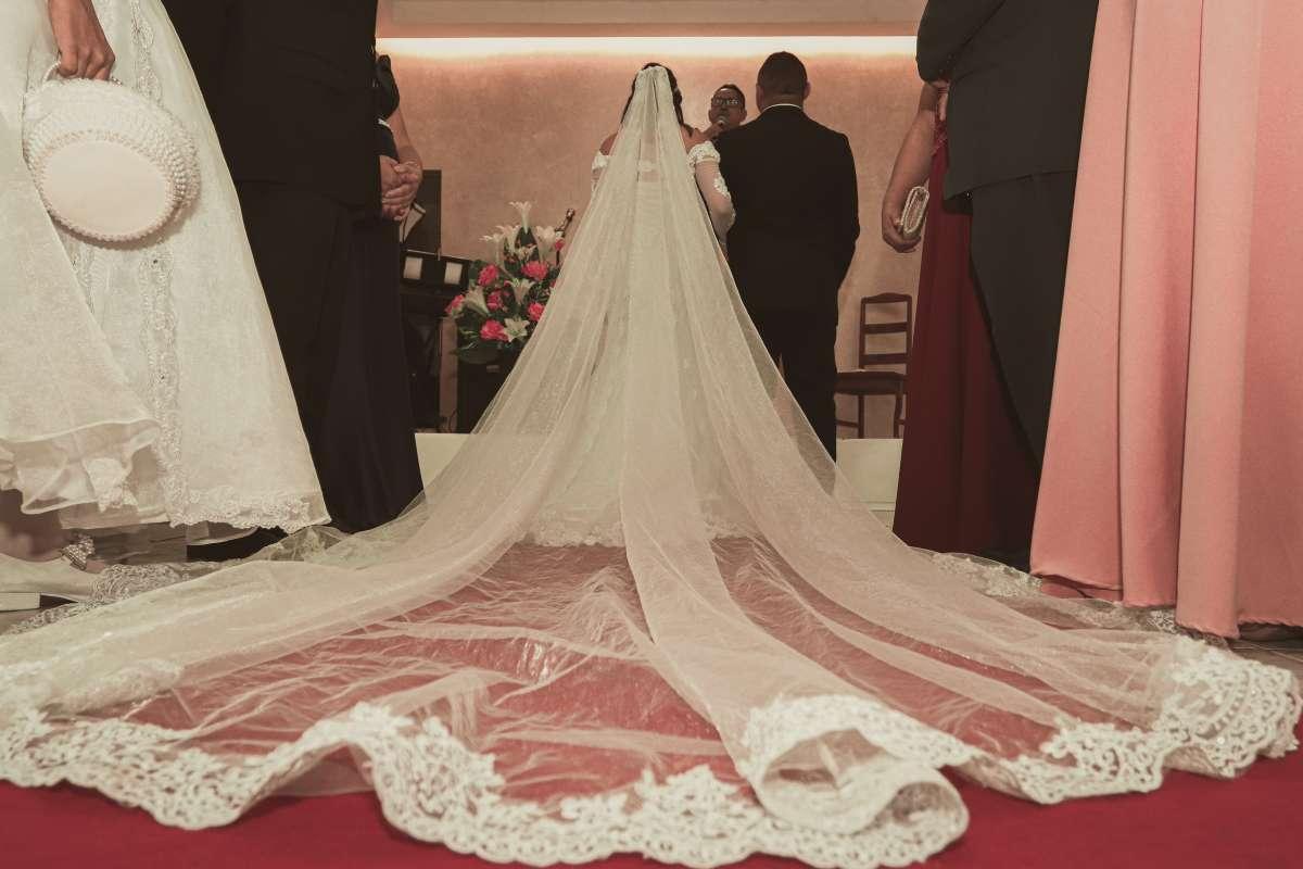 should i wear a veil for my wedding (3)