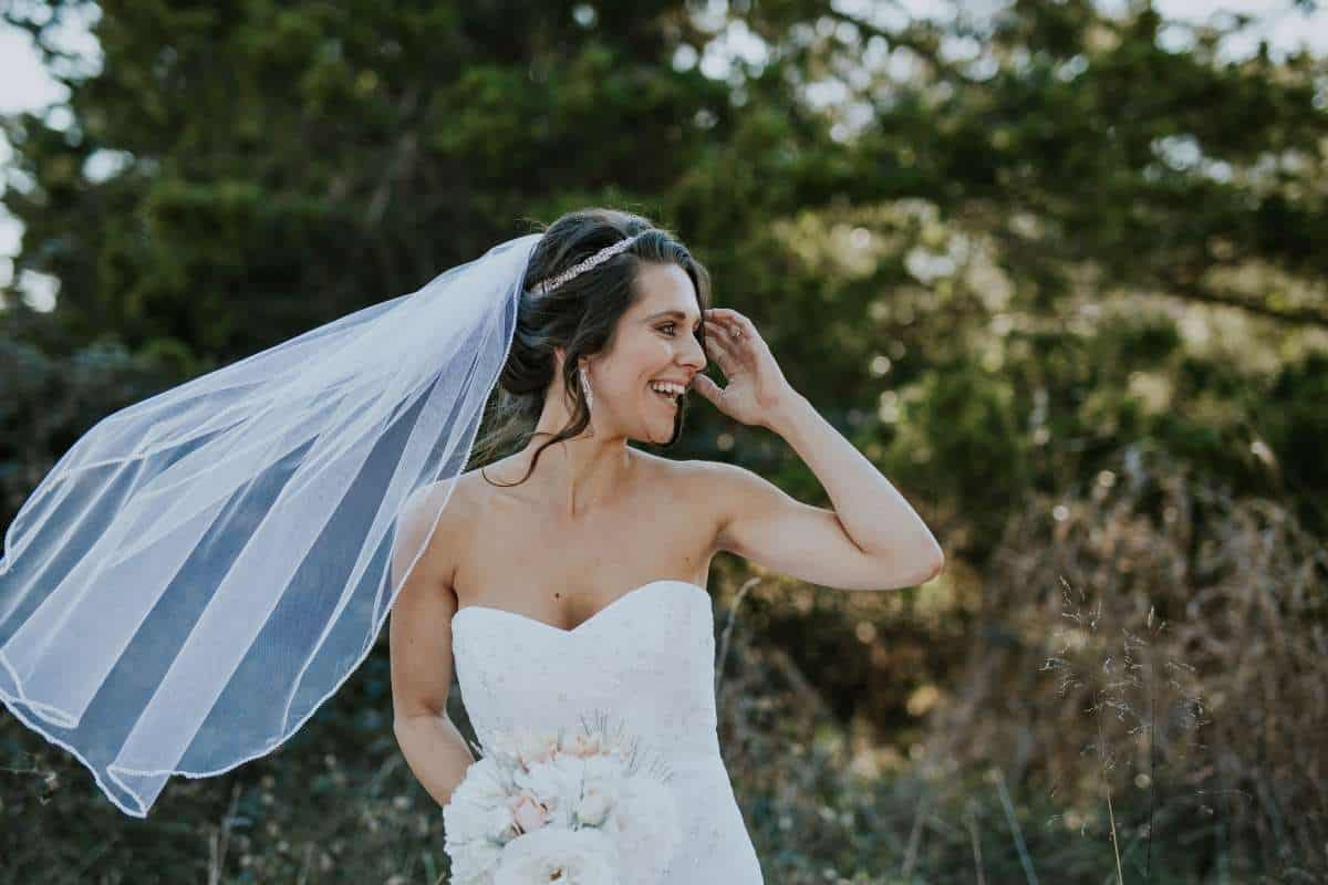 what does the veil mean in a wedding