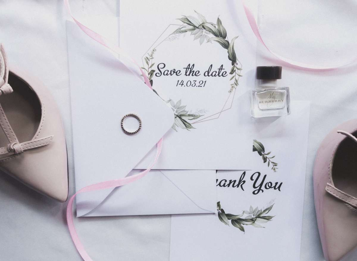 what should not be included in a wedding invitation (4)