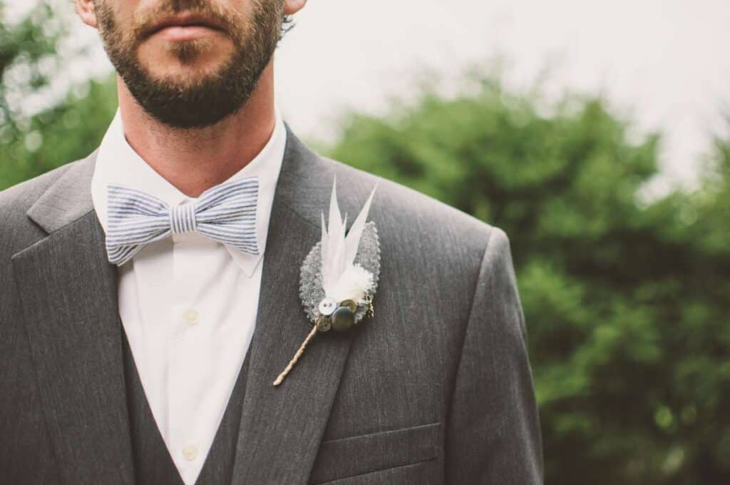 what should a groom do before marriage