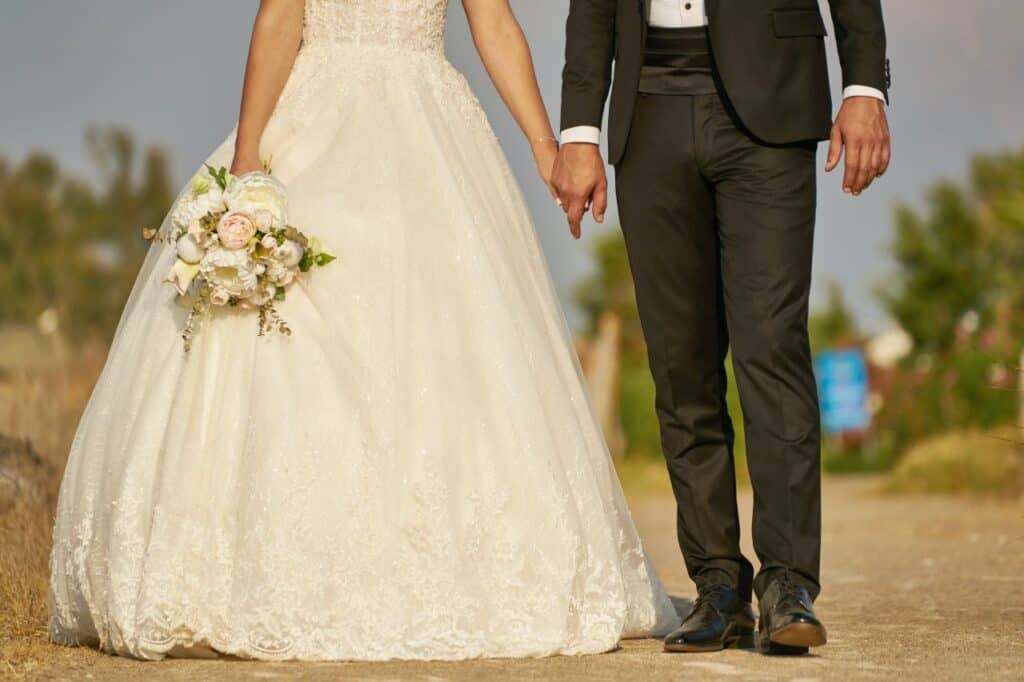 hassle free wedding