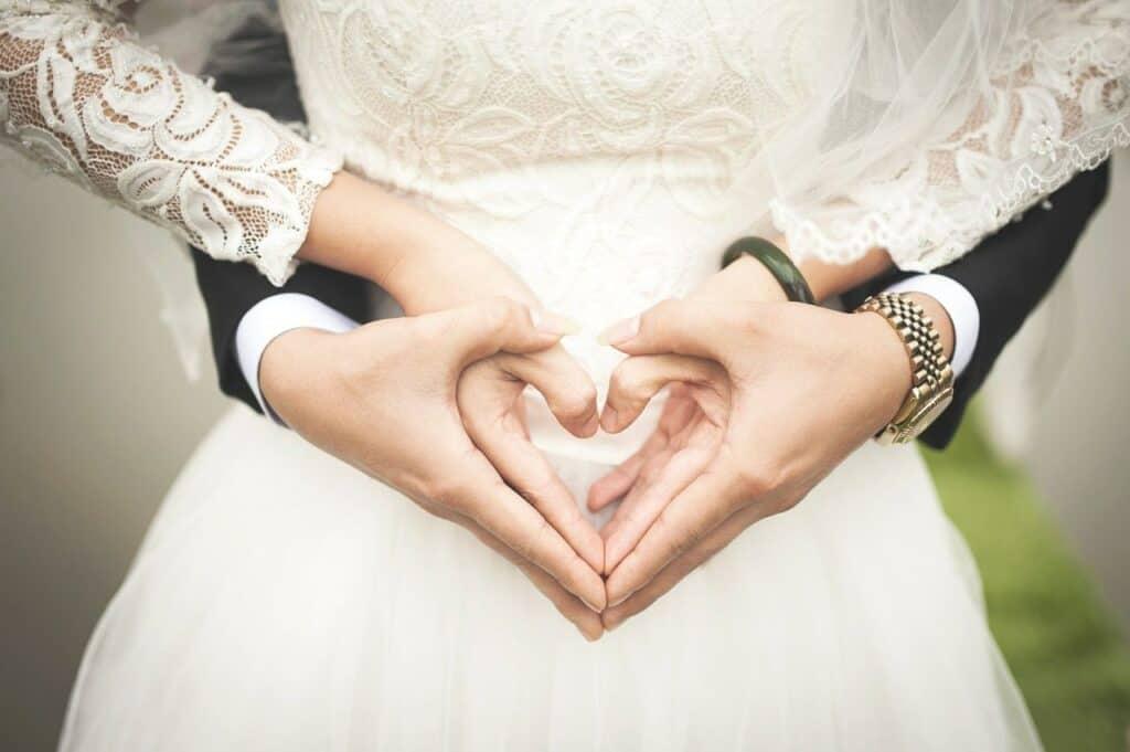 wedding date 5